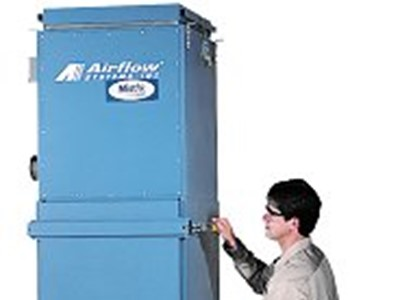 Airflow Systems MP30