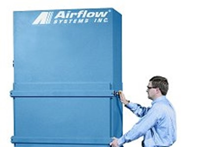 Airflow Systems MP60