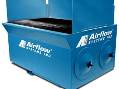 Airflow Systems DT-3000