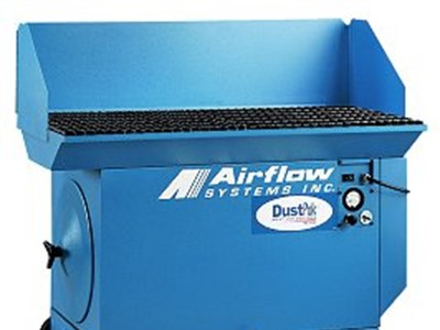Airflow Systems DTH-1700