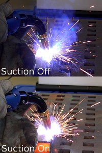 fume-extracting-welding-gun