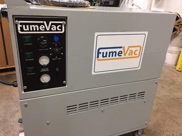 FumeVac by IVEC Systems